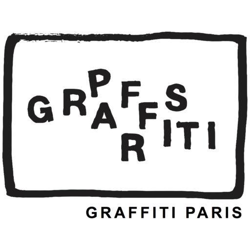 Graffiti Paris