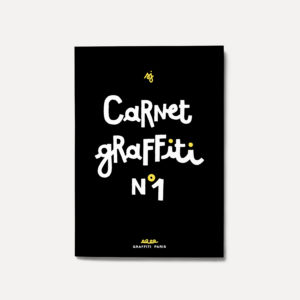 Carnet_GraffitiParis_couverture